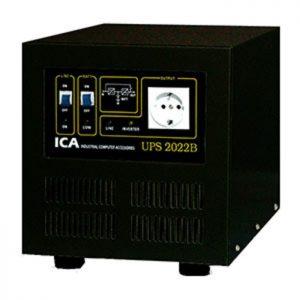 UPS LINE INTERACTIVE - PN SERIES - ICA UPS 2022B