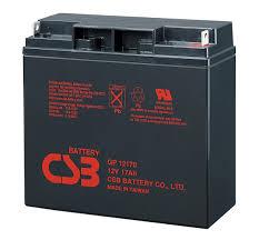 Battery CSB GP12170